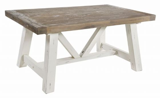 Daymer Dining Table - Special Order